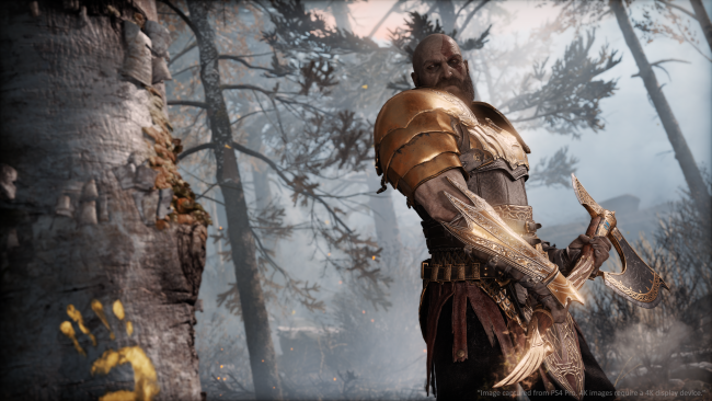 Cory Barlog rangerer God of War-favorittene sine