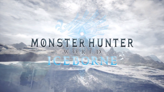Monster Hunter: World - Iceborne får beta denne uken