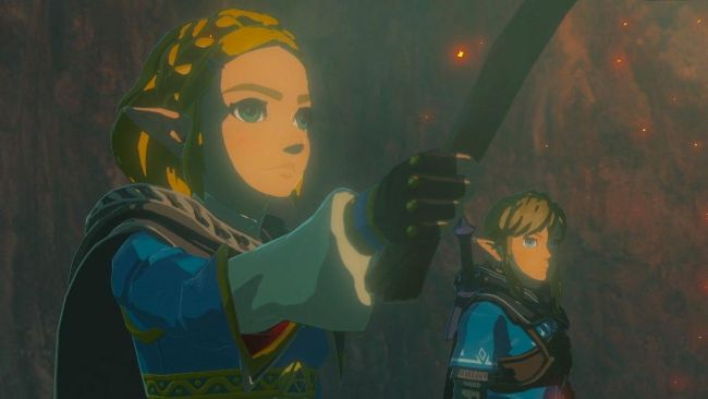 The Legend of Zelda: Breath of the Wild 2 offentliggjort