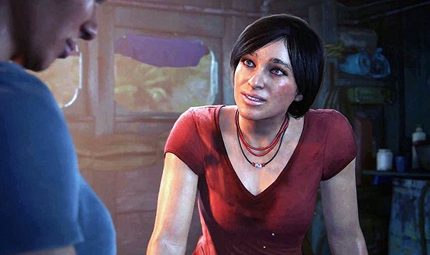 Kort om Uncharted: The Lost Legacy