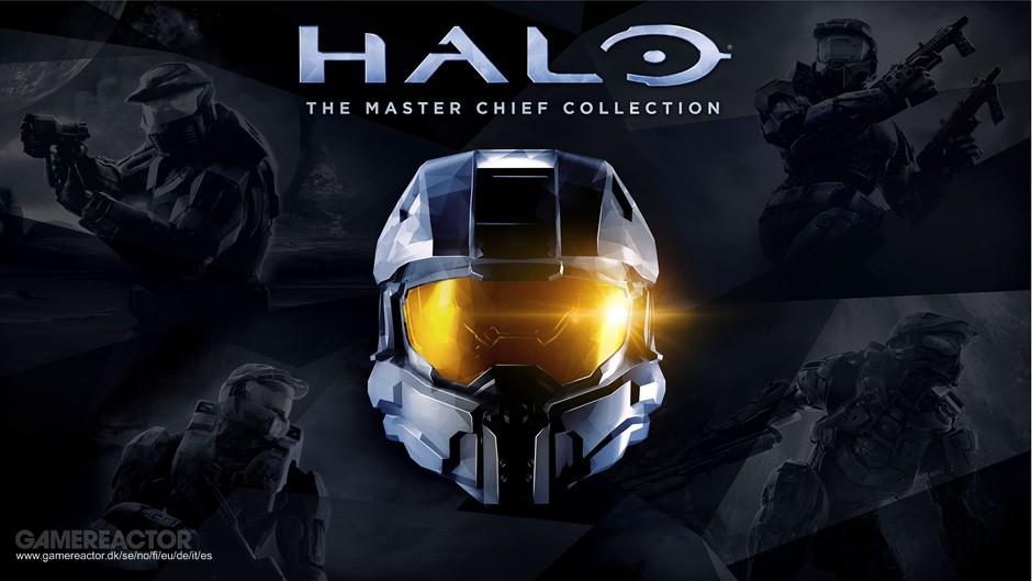 Matchmaking Halo samling