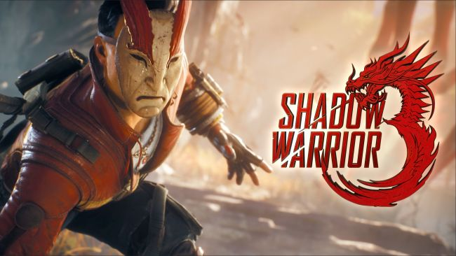 Shadow Warrior 3 er blodig og sprøtt i gameplaytrailer