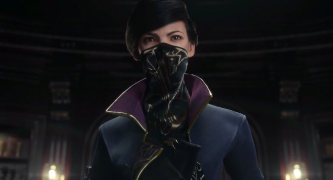 Dishonored 2-gameplay går snikende til verks