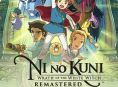 Ni No Kuni: Wrath of the White Witch kommer til PC, PS4 og Xbox One