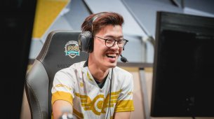 Rapport: FlyQuest til 2018 NA LCS