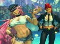 Tøff start for Ultra Street Fighter IV på PS4