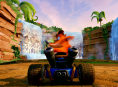 Vi har tatt opp masse gameplay fra Crash Team Racing Nitro-Fueled