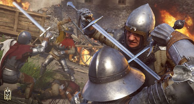 Kingdom Come: Deliverance tar deg fra null til gull
