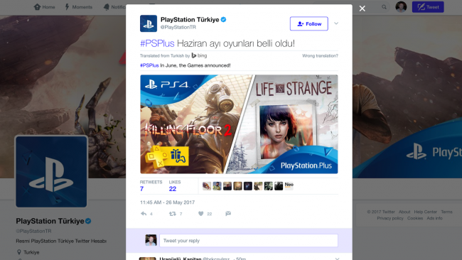 PS Plus-spillene for juni har lekket