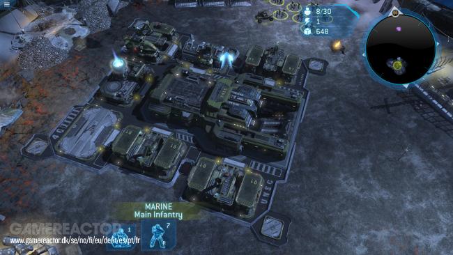 Sjekk ut historiedelen i Halo Wars: Definitive Edition
