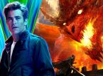 Chris Pine forhandler om rolle i Paramounts Dungeons & Dragons-film