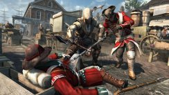 Assassin's Creed III