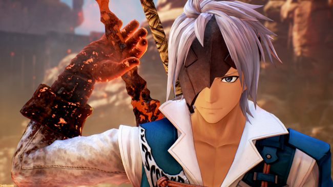 Tales of Arise lanseres i september - kommer til PS5 og Xbox Series