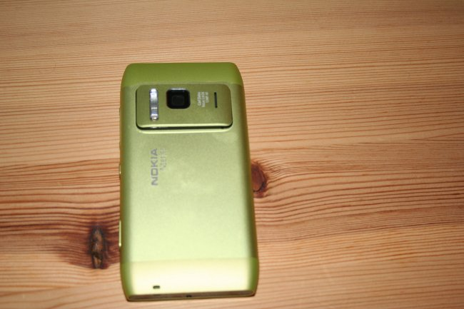 hekte for Nokia
