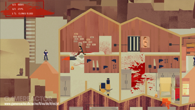 Serial Cleaner slippes på Early Access i morgen