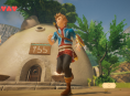 Oceanhorn 2: Knights of the Lost Realm får demo-trailer