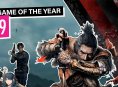 GRTVs Game of the Year 2019