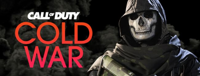 Neste Call of Duty: Black Ops Cold War Zombies-bane slippes 4. februar