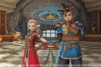 DRAGON QUEST XI: IN SEARCH OF THE DEPARTED TIME