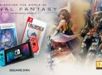 Final Fantasy X/X-2 og XII: The Zodiac Age er ute nå på Switch og Xbox One!