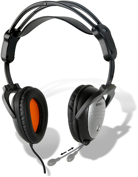 Speed Link Ganymed Headset