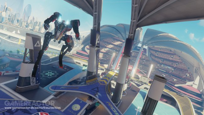 Alt om RIGS Mechanized Combat League sin enspillerdel