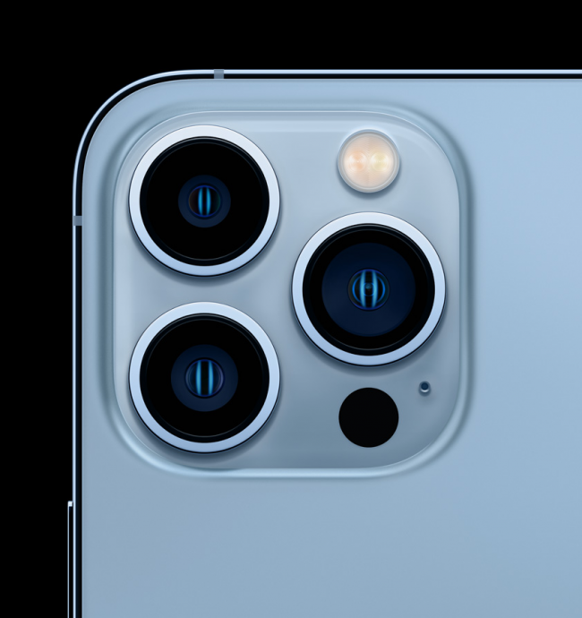 Test: iPhone 13 Pro