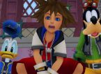 Kingdom Hearts: The Story So Far lanseres denne måneden