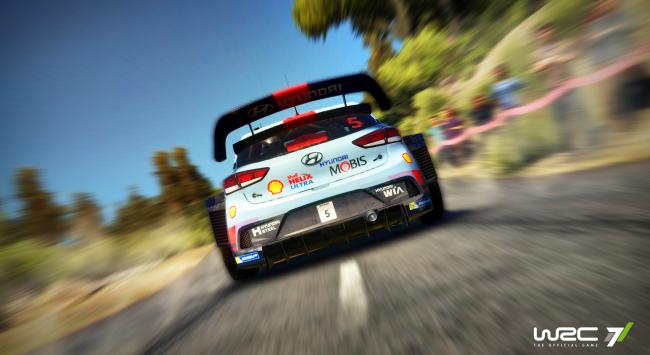The WRC 7 esports season is back and starting this month