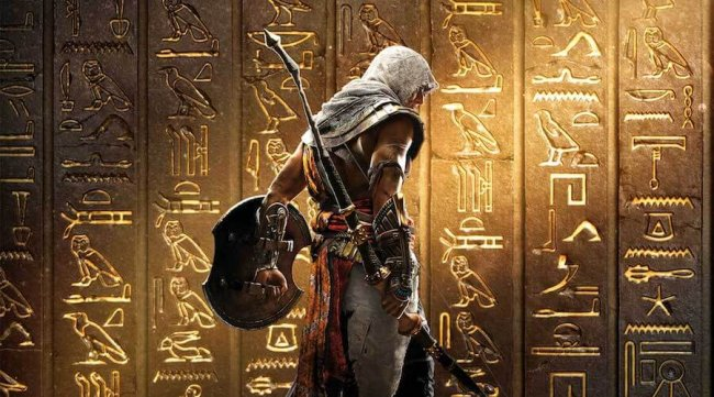 Discovery Mode lærer oss ting i Assassin's Creed: Origins