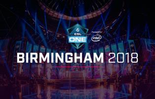 ESL One Birmingham could be