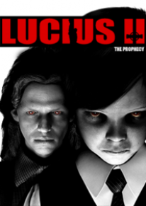 Lucius II: The Prophecy