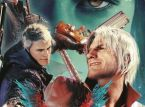 Devil May Cry 5: Special Edition kan kjøre i 120fps
