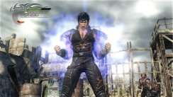 Fist of the North Star-bilder