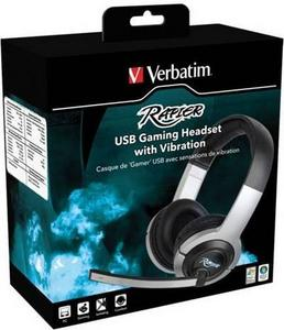 Rapier USB Gaming Headset