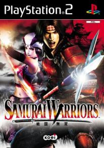 Samurai Warriors