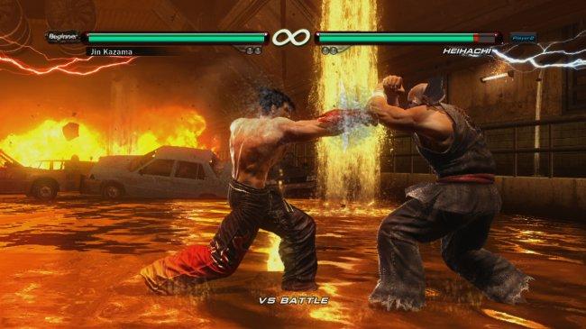 Tekken 6
