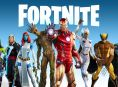 Fortnite Chapter 2 Season 4s Marvel-fokus vist frem i trailer