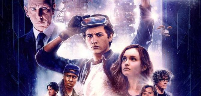 Ready Player One: Kult konsept, laber litteratur