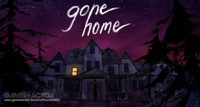 Gone Home kommer til Switch neste uke