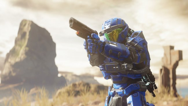 Halo 5: Forge kommer til PC om to uker