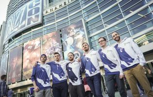 Team Liquid frigjør Heroes of the Storm-laget sitt