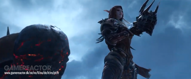 World of Warcraft: Shadowlands-betaen starter neste uke