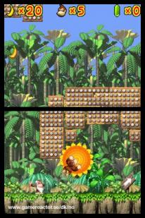 E3: Jungle Climber-screens
