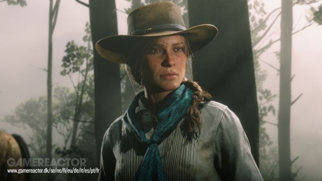 Ny video sammenlikner Red Dead Redemption 2 på PC og konsoll