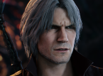 Møt Devil May Cry 5s tredje spillbare figur i TGS-trailer