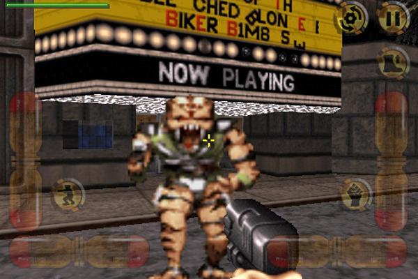 Duke nukem 3d kommer till xbox live arcade