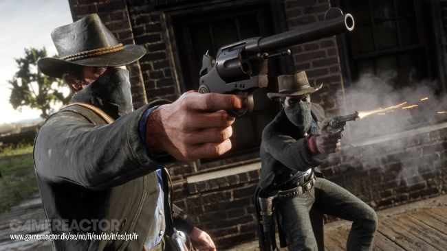 Rockstar ber om unnskyldning for Red Dead Redemption 2 på PC
