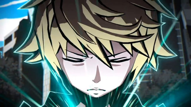 NEO: The World Ends With You har fått lanseringsdato og ny trailer