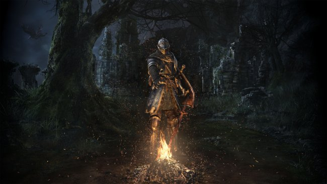 Dark Souls: Remastered lanseres på Nintendo Switch i oktober